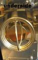 Engine Room 6 ligne Paraffin Lantern
